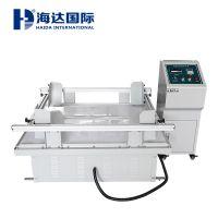 海达模拟运输振动台HD-A521测试纸箱