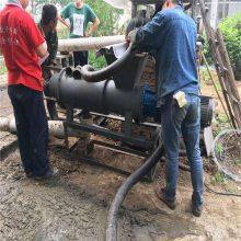 养殖场环保型分离机 猪粪便脱水机润丰