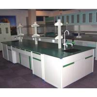 钢铝木实验台-WFGLMSYT