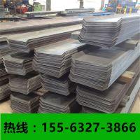 400*3热镀锌钢板止水带q235 折边3公分5公分 国标厚度 资质齐全