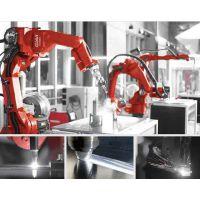 弧焊机器人哪家好