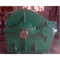 泰兴减速机供应ZD60单级齿轮减速机_高速轴大齿轮壳体配件