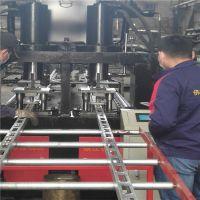 佛山市银江机械生产供应优质钢木龙骨冲孔机 效率高、精度高、服务好、更可靠
