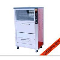 成都电烤红薯烤箱烤地瓜炉全自动环保烤地瓜机器厂家直销
