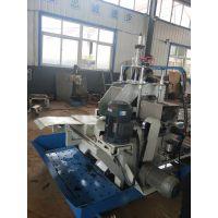 河北厂家专供定制橡胶密封条三面刨面机环保代替人工