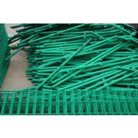 贵州贵阳低价供应毕节双边丝护栏网厂家
