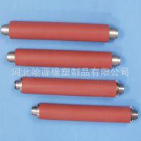 现货批发优力胶滚筒  矿用聚氨酯滚筒  PU聚氨酯滚轮