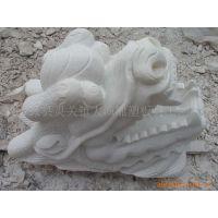 供应天然汉白玉石雕、雕塑,四川雕塑
