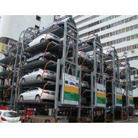 大量立体车库出租 租赁过验收立体车库 出售机械停车设备