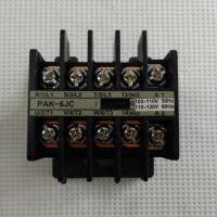 优惠供应正品原装户上PAK-6JC40接触器-TOGAMI