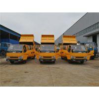 洛阳市小型垃圾车双排座自卸车制造厂专业生产