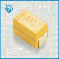 钽电容/贴片钽电容/AVX片式钽电容/475K35V