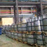 镀铝锌彩钢板宝钢黄石高强度彩色涂层钢板现货市场报价