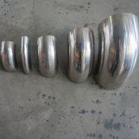 不锈钢弯头 201/304 碳钢管件 冲压弯头 弯头管件 焊接