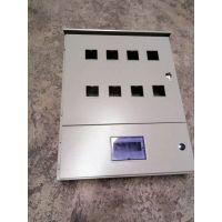 重庆万州采用优质板材加工生产订制电表箱厂家户外室内电表箱匀可生产加工