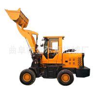 装载机四驱大型铲车多用途 现货供应小型铲车 四缸490装载机