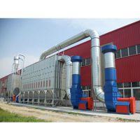 中央除尘设备木工吸尘设备环保设备空气废气净化设备除尘器家具厂