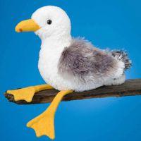 厂家定做 火烈鸟玩偶公仔毛绒玩具 挂件 飞禽小鸟出口原单