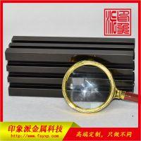 不锈钢剪折刨/201镜面水镀黑钛剪折刨装饰材料