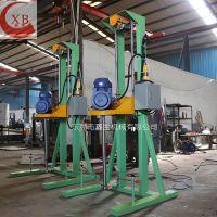 武汉东西湖化工染料液体搅拌机 高速涂料搅拌机生产厂家