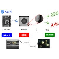 ALFA3.1--机器视觉检测系统的一个应用案例