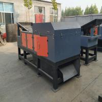 机械直线涡电流分选机 废弃垃圾自动分类机