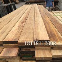 园林古建木材 非洲菠萝格 定加工