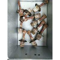铜接线端子去毛刺抛光设备 替代酸洗工艺