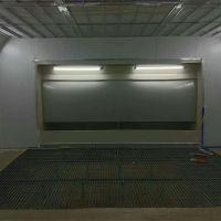 水帘打磨柜 水式打磨柜除尘设备 节能环保选鸿鑫品质