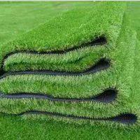 人工草坪工程围挡围挡草皮假草皮地毯户外幼儿园春草3CM
