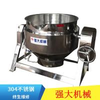 牛肉酱夹层锅 糖炒栗子夹层锅