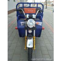 新款助力110自动离合三轮摩托车