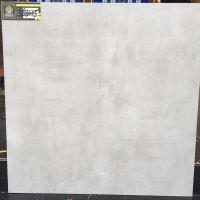 山东灰色水泥全瓷仿古砖厂家600X600