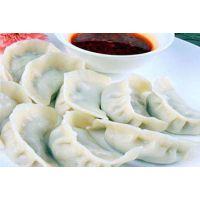 清河饺子加盟,