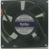 1台湾卡固交流风机KA2072HA2-2卡固交流散 热风机 KA2027HA2-2 轴流风机