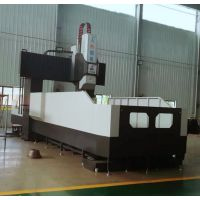 精科大恒 DHXK1804高速三轴联动数控龙门铣床 高精高效重切削