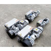 BUSCH普旭真空泵 1.5KW旋片泵 XD-040油润滑泵 用于模切机 真空吸盘等