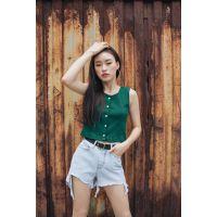 麦中林广州品牌尾货女装批发市场