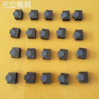现货供应DT40钢 硬质合金钢 DT40圆棒 硬质合金模具 钨钢标准件模具
