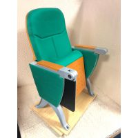 礼堂椅剧院椅影院椅排椅学术报告厅座椅培训椅阶梯教室排椅创鸿成型号8711TR