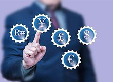 财务共享顾问-虹信软件-公司财务共享顾问