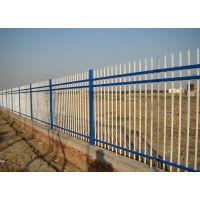 上饶锌钢围墙护栏厂家供应小区建筑铁艺围栏别墅庭院锌钢栅栏可定制