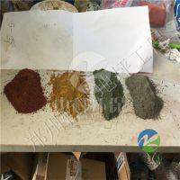 河南周口金刚砂耐磨材料 厂家直销 耐磨度高