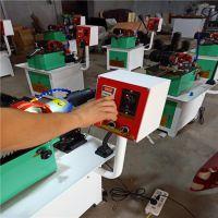 全自动按钮磨齿机合金锯片磨齿机厂家宁津宁宇磨齿机