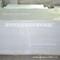 厂家供应PVC塑料硬板 PVC浅灰色板材 彩色透明PVC卷材 可加工定做