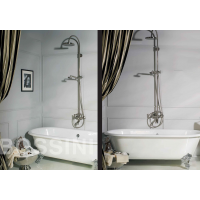 BOSSINI卫浴意大利进口卫浴高端进口浴缸
