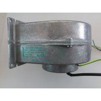 代理供应EBM ebmpapst风机 G2S076-AA03-01 230V 正品离心鼓风机