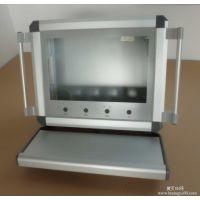 仿威图机床吊臂箱 悬臂控制箱 数控机箱 壁挂式悬挂式机箱 小型机床悬臂箱