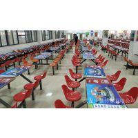 武汉大学 高校媒体宣传 校园食堂广告 桌贴 乐驰
