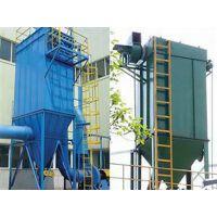 脱硫除尘设备概述与使用温度